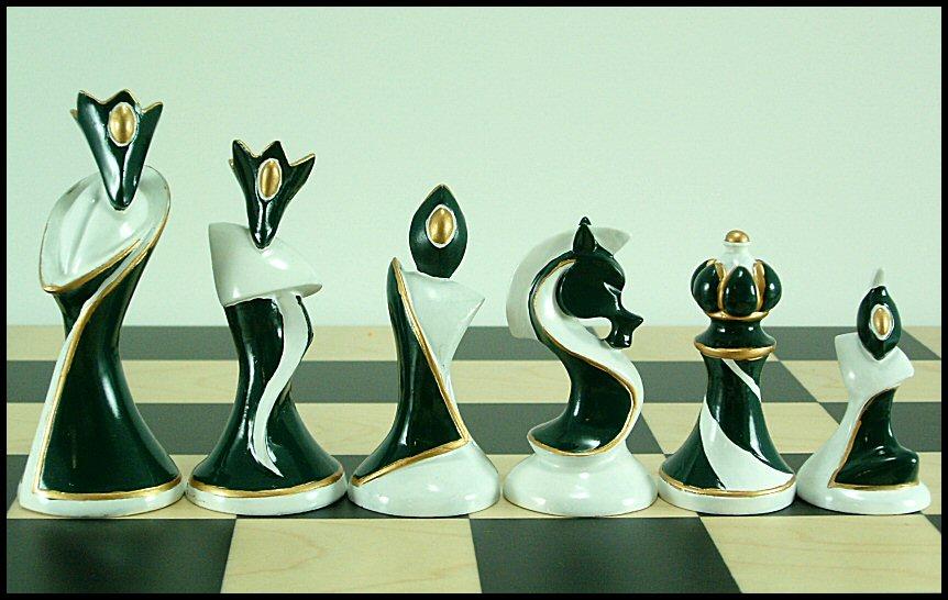 2011 az state championship 3 way tie arizona chess for - Decorative beautiful chess sets ...
