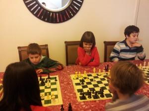 Chess is hard...