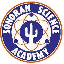 SONORAN SCIENCE LOGO