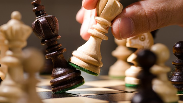 16th Annual Summer Chess Camp: June 23-27, 2020.