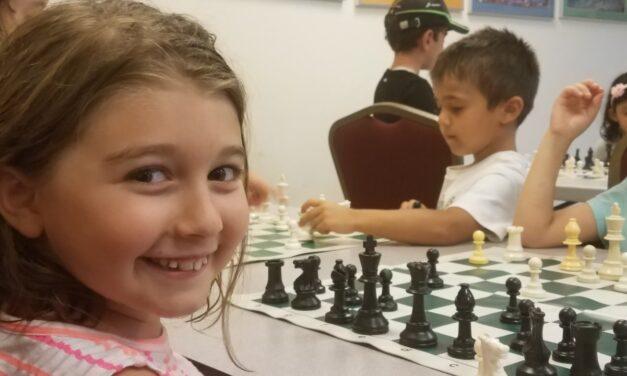 Tucson Chess Clubs